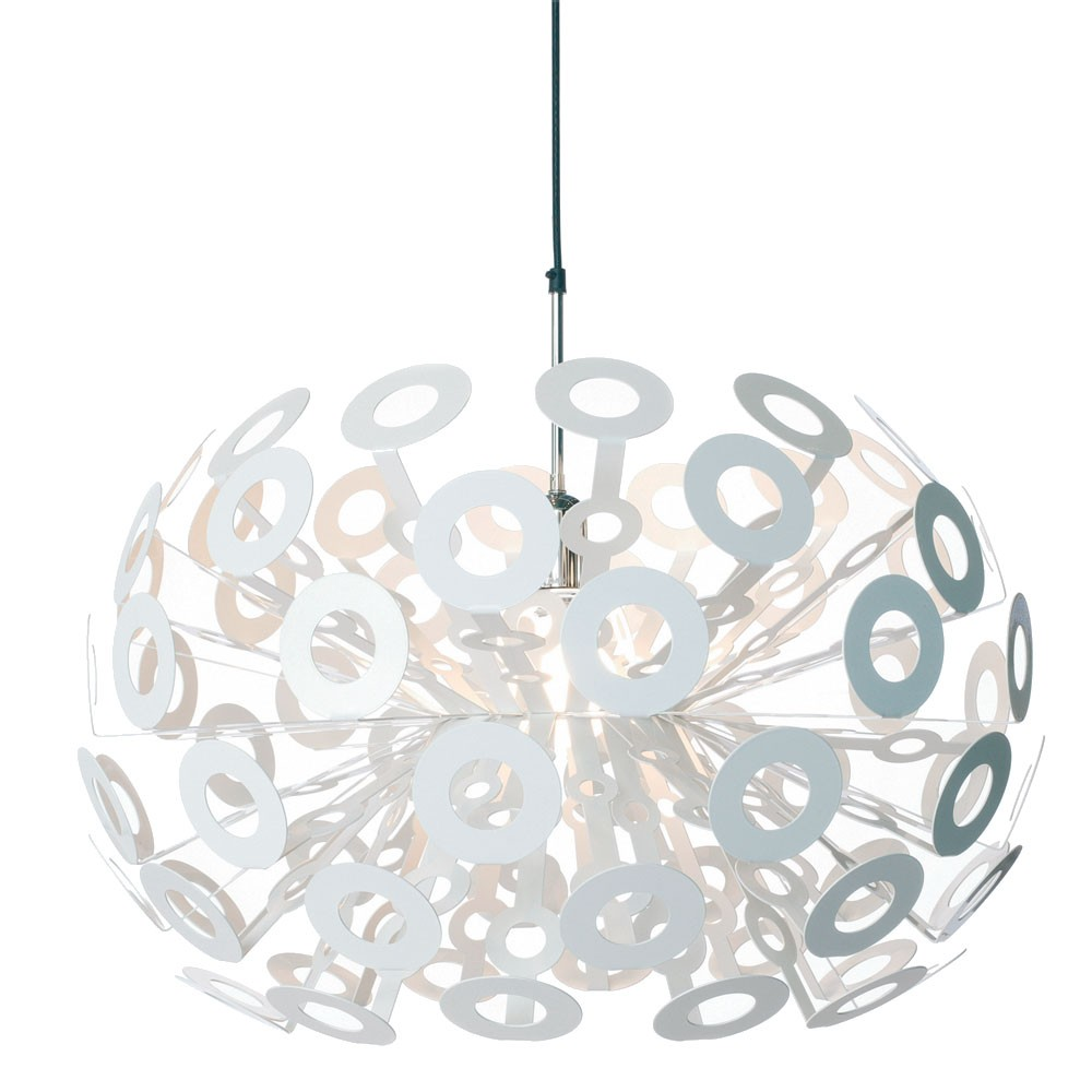 Dandelion Pendant Lamp METRO Source Concept Specialist - Funky pendant lights