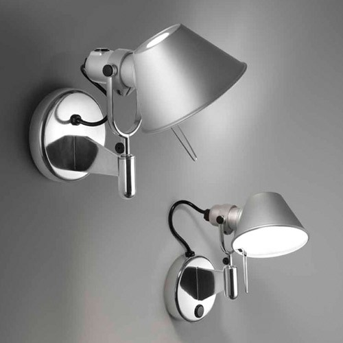 Tolomeo classic wall spot light metro source concept specialist tolomeo classic wall spot light aloadofball Image collections