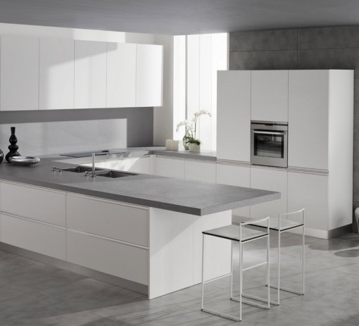 Kitchen Floor Tiles For White Cabinets: METRO Source & Concept Specialist